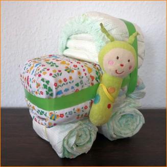 geschenkideen mit windeln beste geschenk website foto blog. Black Bedroom Furniture Sets. Home Design Ideas